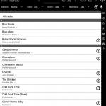 Musizieren und Android-Apps